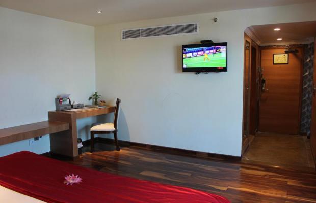 фото отеля Ramada Alleppey изображение №9