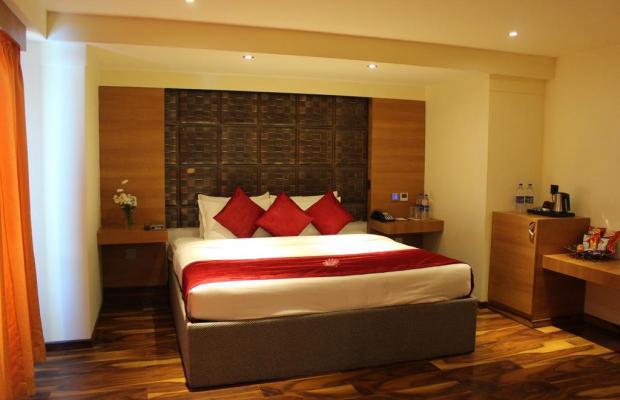 фотографии отеля Ramada Alleppey изображение №7