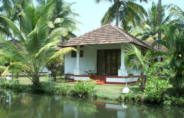 фото отеля Coir Village Lake Resort изображение №29