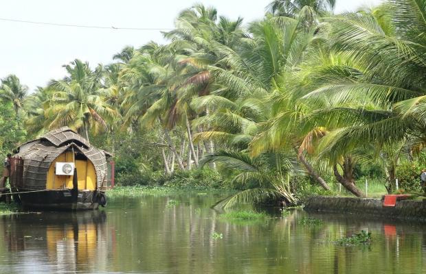 фотографии Coir Village Lake Resort изображение №28