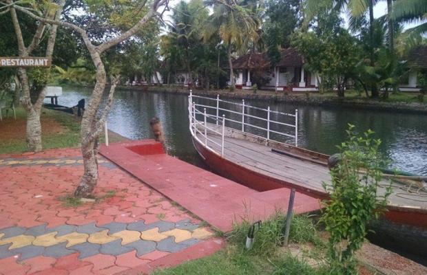 фото отеля Coir Village Lake Resort изображение №17