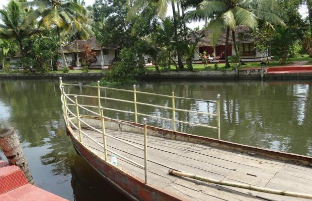 фотографии Coir Village Lake Resort изображение №12