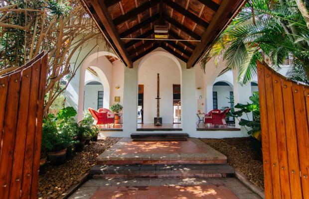 фото The Malabar House изображение №2