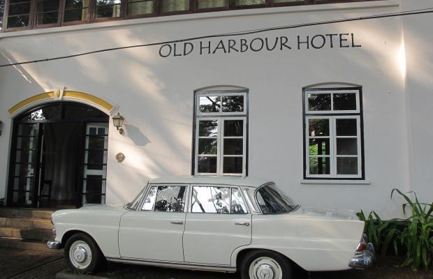 фотографии отеля Old Harbour Hotel изображение №7