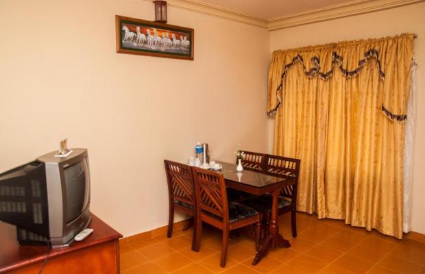 фото отеля Pagoda Resorts изображение №21