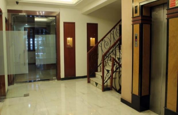 фотографии отеля Grand President изображение №15