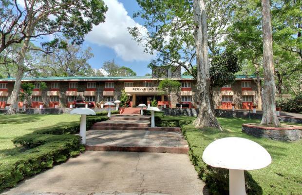 фото отеля KTDC Periyar House изображение №1