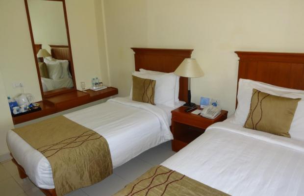 фотографии отеля Fortune Pandiyan изображение №15