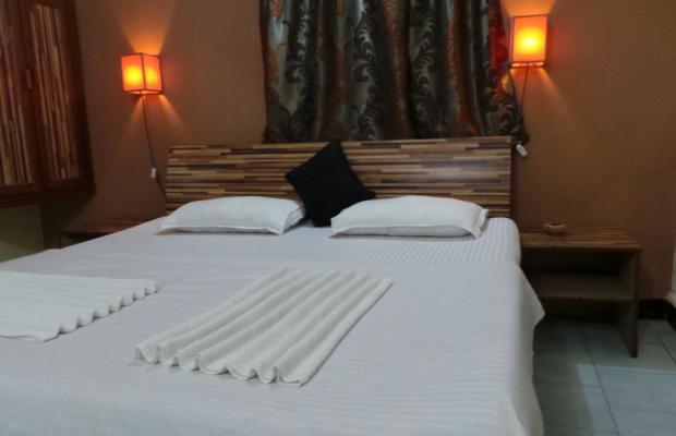 фотографии отеля Nat Villa изображение №3