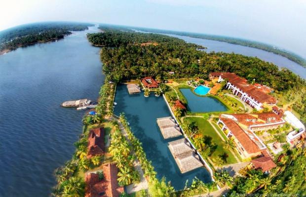 фото отеля Vasundhara Sarovar Premiere изображение №1