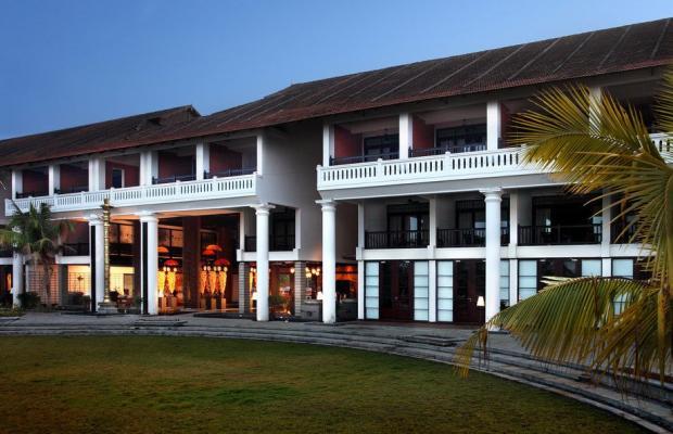 фотографии отеля Vasundhara Sarovar Premiere изображение №27