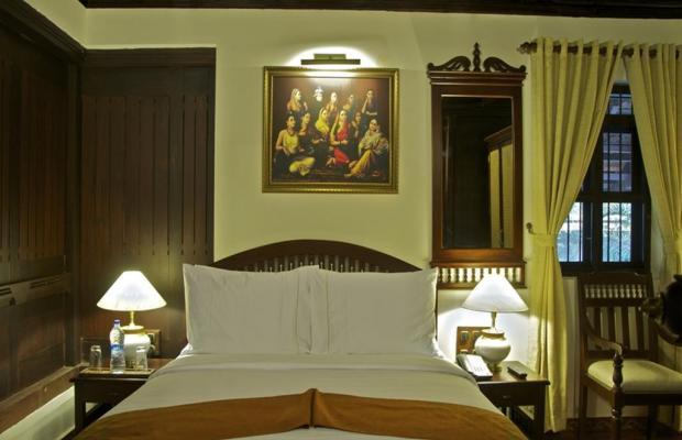 фото отеля Vasundhara Sarovar Premiere изображение №9
