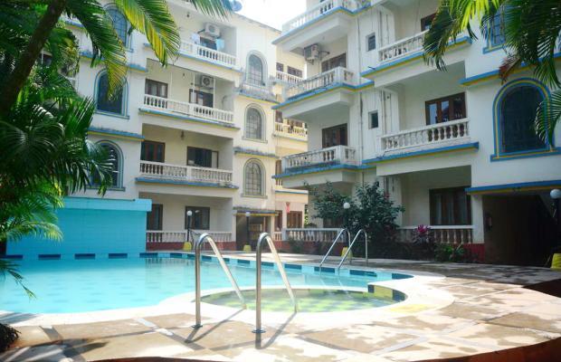 фото отеля Colonia de Braganza изображение №1