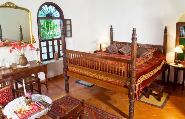 фотографии отеля Raheem Residency изображение №19