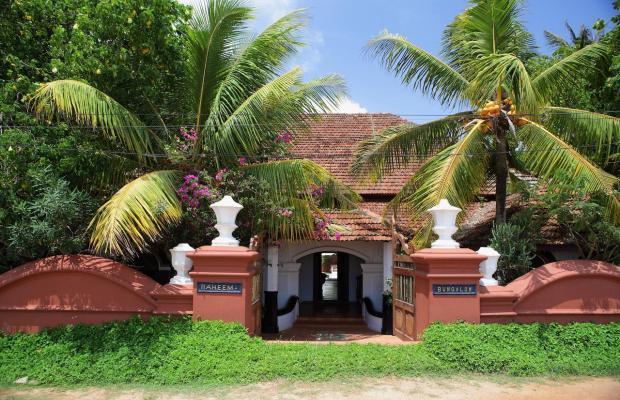 фотографии Raheem Residency изображение №16