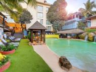 Novotel Goa Shrem Resort, 5*