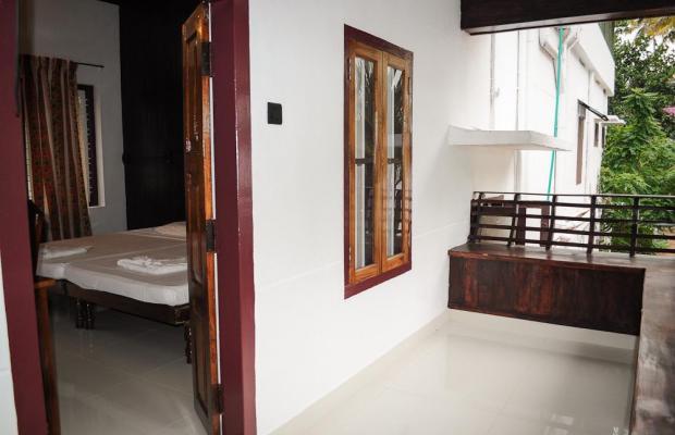 фотографии отеля Raja Park Beach Resort  изображение №23