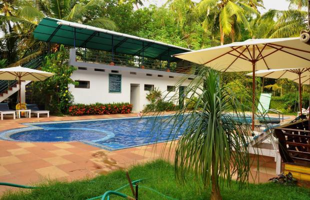 фотографии отеля Raja Park Beach Resort  изображение №3