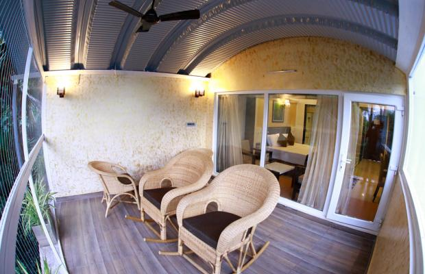 фото отеля The Renai Cochin (ех. Renaissance Cochin)  изображение №9