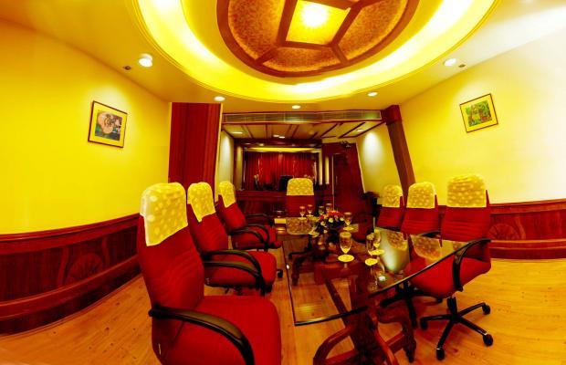 фотографии отеля The Renai Cochin (ех. Renaissance Cochin)  изображение №7