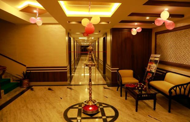 фото отеля The Renai Cochin (ех. Renaissance Cochin)  изображение №5