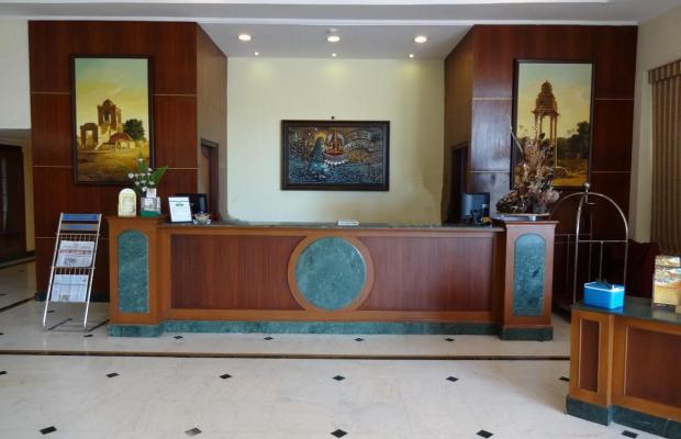 фотографии отеля GRT Regency Madurai изображение №39