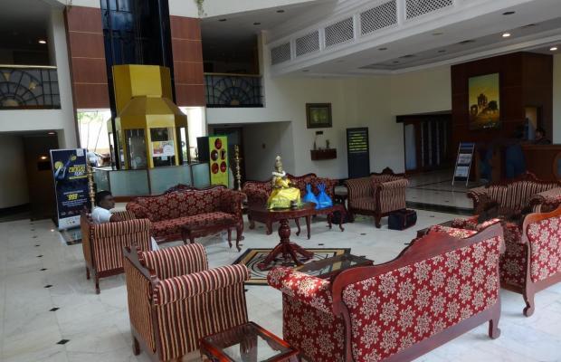 фото GRT Regency Madurai изображение №38