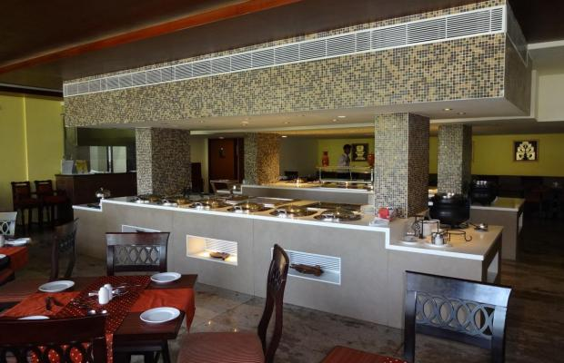 фотографии отеля GRT Regency Madurai изображение №23