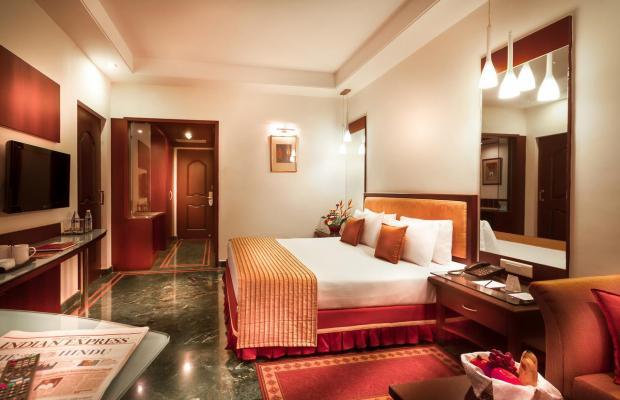 фото отеля GRT Regency Madurai изображение №13