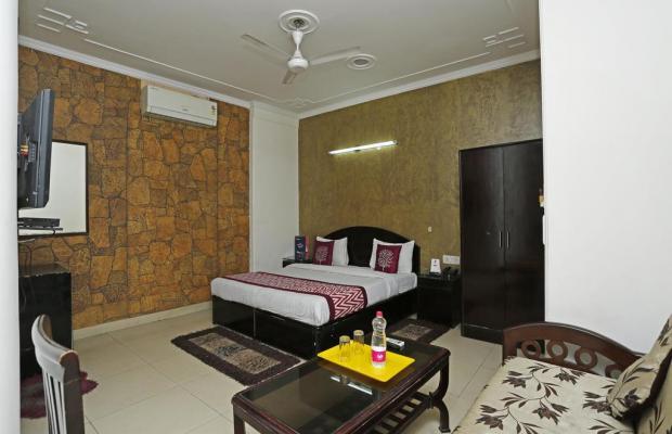 фотографии отеля Ashoka International изображение №23