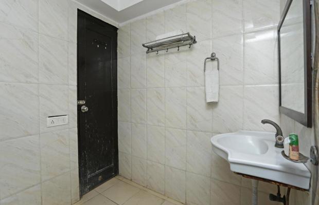 фотографии отеля Ashoka International изображение №11