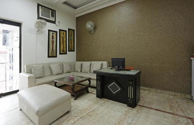 фотографии отеля Ashoka International изображение №7