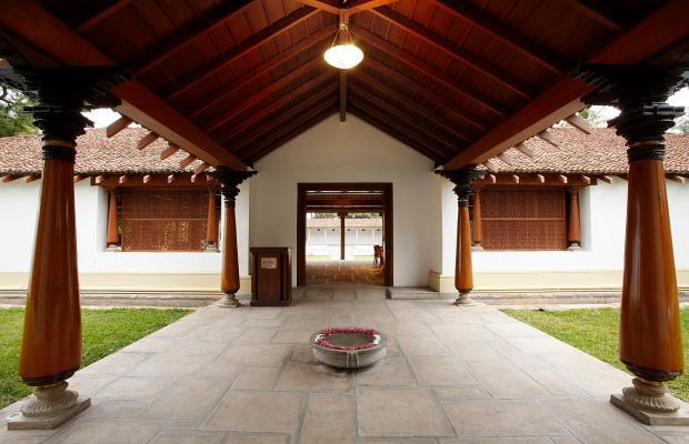 фото отеля Heritage Madurai изображение №45