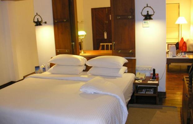 фотографии отеля Heritage Madurai изображение №23