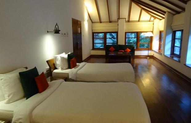 фотографии отеля Heritage Madurai изображение №11