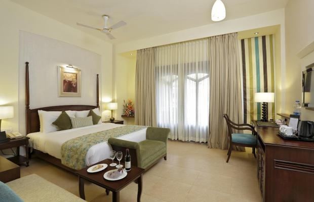 фото отеля Country Inn & Suites By Carlson Goa Candolim (ex. Girasol Beach Resort) изображение №29