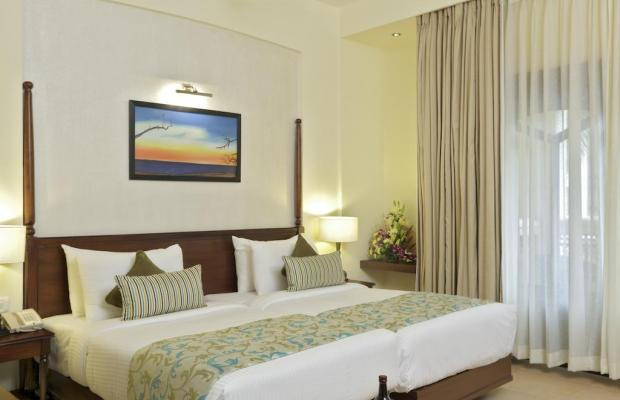 фото отеля Country Inn & Suites By Carlson Goa Candolim (ex. Girasol Beach Resort) изображение №17