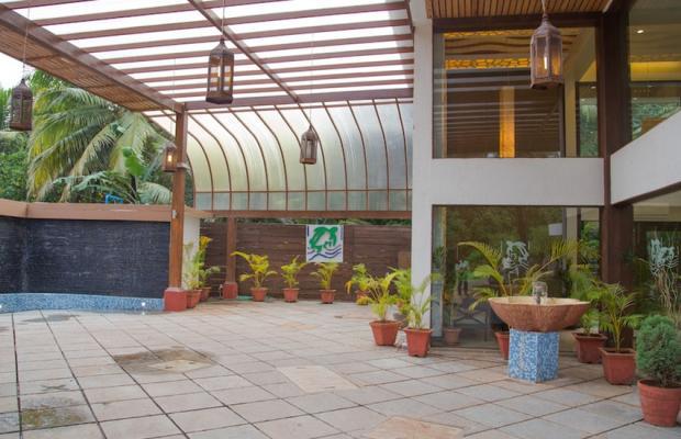 фото Treebo Turtle Beach Resort (ех. 83 Room Hotel) изображение №78