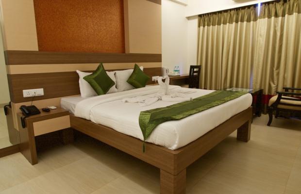 фото отеля Treebo Turtle Beach Resort (ех. 83 Room Hotel) изображение №37