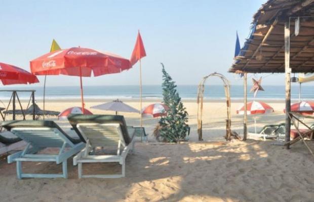 фото Kaerozz Beach Resort изображение №2