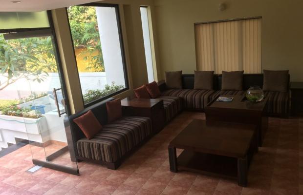 фотографии отеля Tropical Crest (ex. Rendezvous Beach Resort) изображение №3