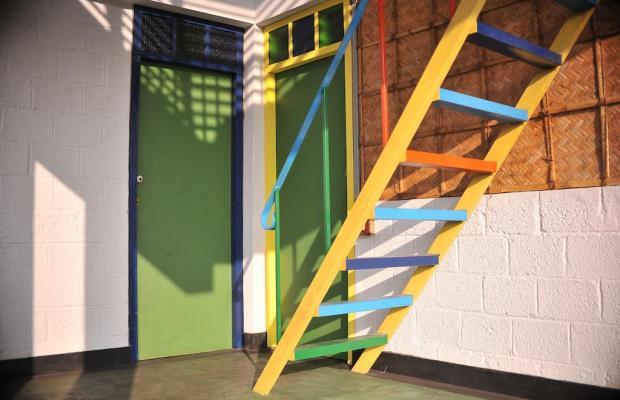 фотографии отеля Adams Wood House изображение №27