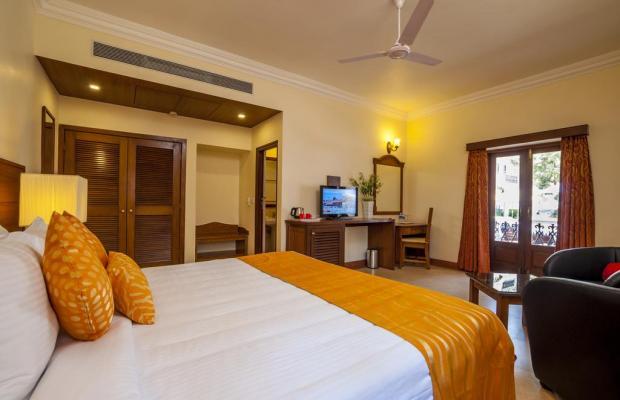 фото отеля Radisson Goa Candolim (ex. Victor Exotica Beach Resort) изображение №13