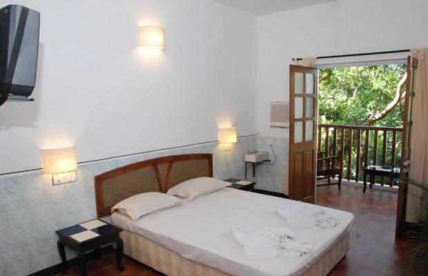 фотографии отеля Villa Fatima изображение №15