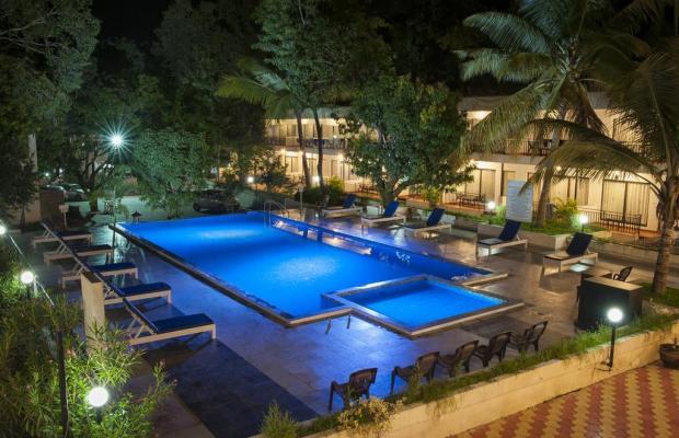 фото отеля Le Pearl Goa (ex. The Ocean Pearl Escape) изображение №21