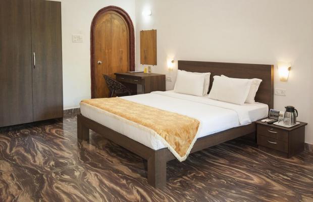 фото отеля Le Pearl Goa (ex. The Ocean Pearl Escape) изображение №9
