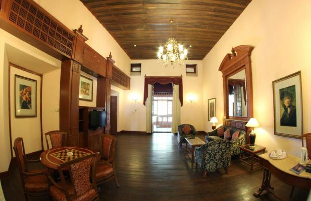 фотографии Bolgatty Palace & Island Resort  изображение №8