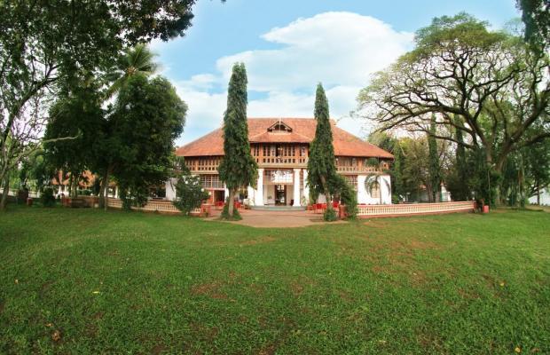 фото отеля Bolgatty Palace & Island Resort  изображение №5