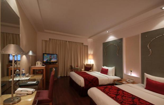 фотографии Radisson Jaipur City Center (ех. Country Inn & Suites) изображение №36