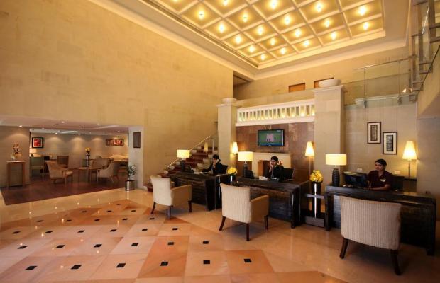 фотографии отеля Radisson Jaipur City Center (ех. Country Inn & Suites) изображение №23